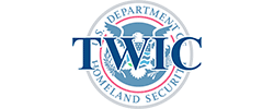 TWIC - Department of Homeland Security